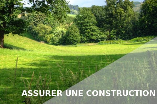 assurer construction