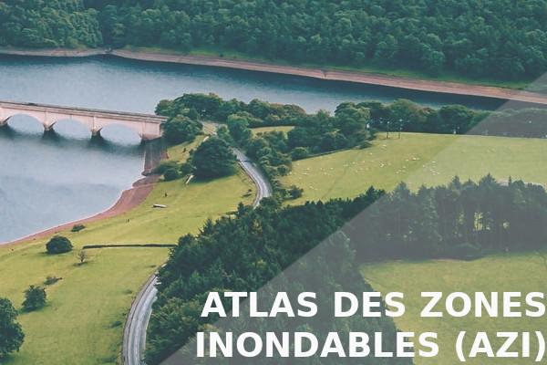 atlas des zones inondables