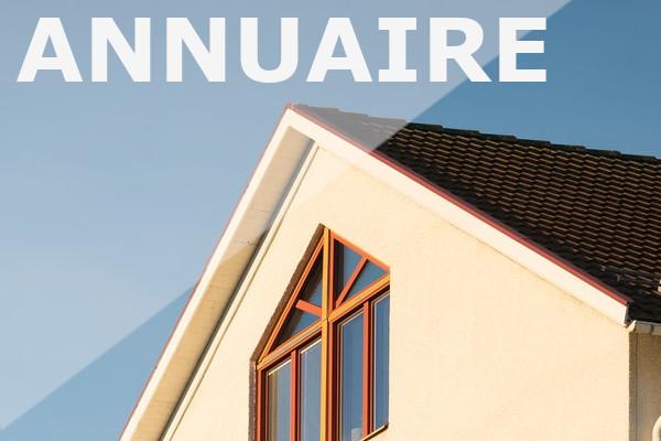 annuaire urbanisme