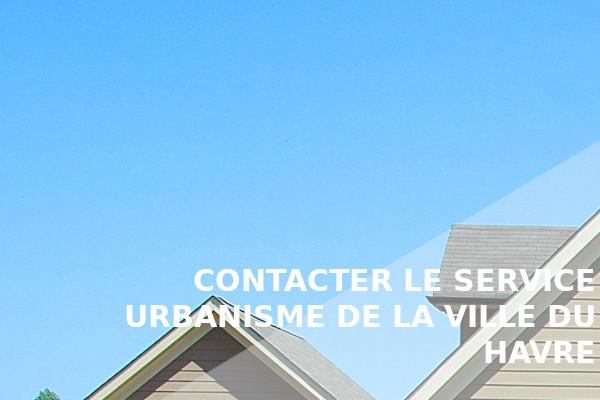 urbanisme le havre