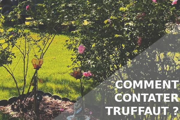 contacter truffaut