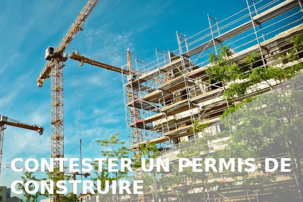 contester permis construire