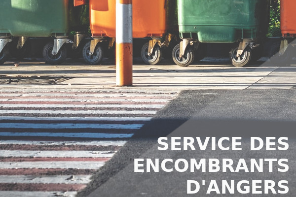 service encombrants angers