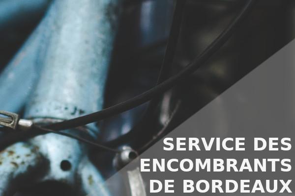 service encombrants bordeaux