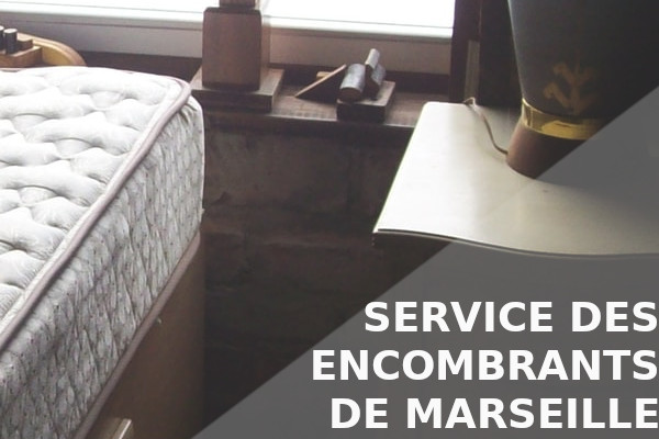 service encombrants marseille