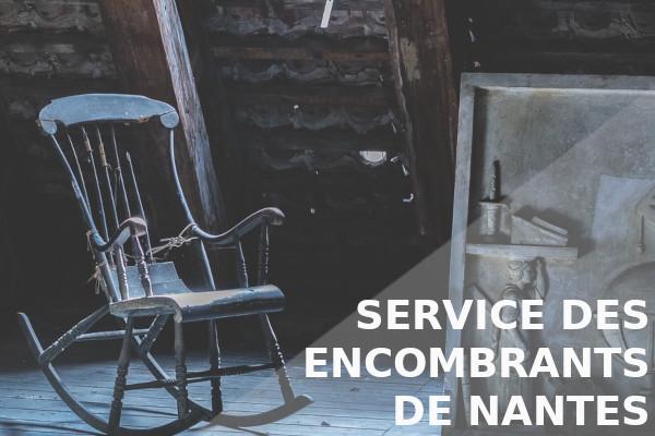 service encombrants nantes