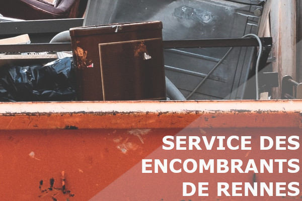 service encombrants rennes