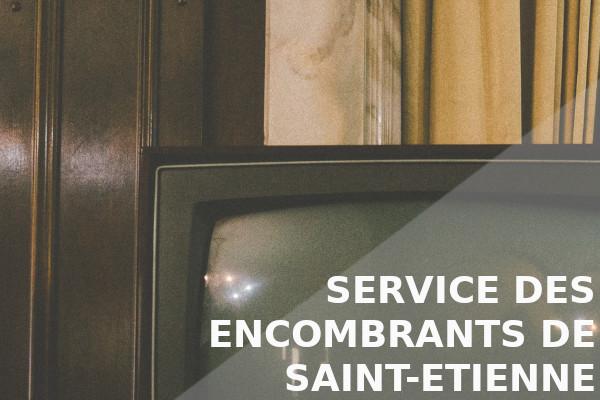 service encombrants saint-etienne