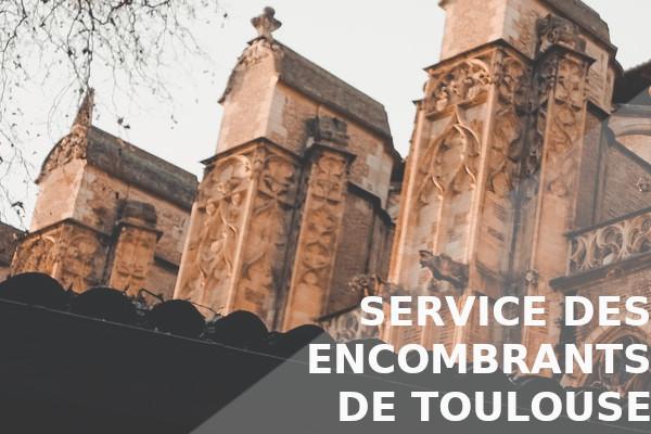 service encombrants toulouse