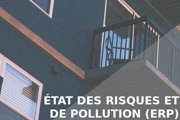 état des risques et de pollution