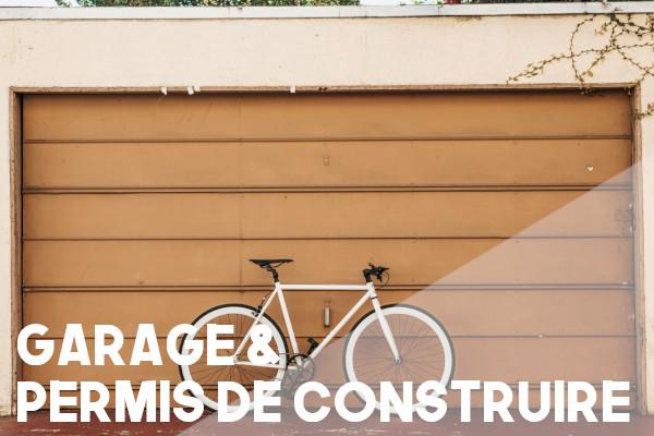 permis construire garage
