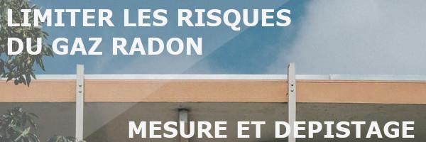 mesure dépistage gaz radon