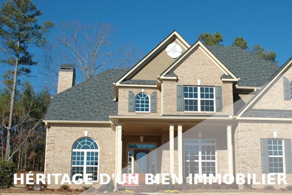 héritage immobilier