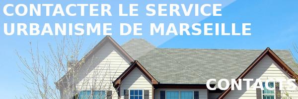 marseille urbanisme contacts