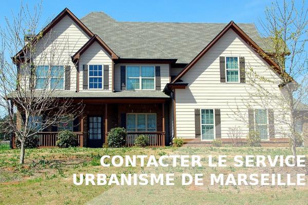 urbanisme marseille