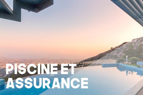 piscine assurance