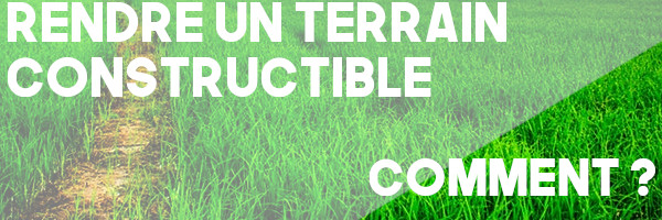comment terrain constructible