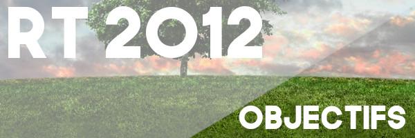 rt 2012 objectifs