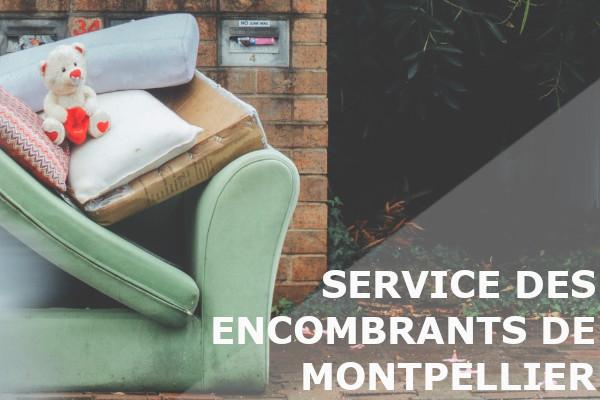 service encombrants montpellier