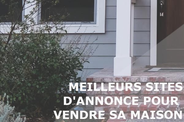 sites annonce vente maison