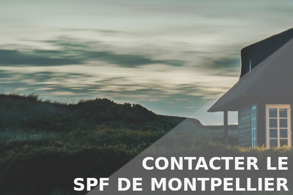 contacter spf montpellier