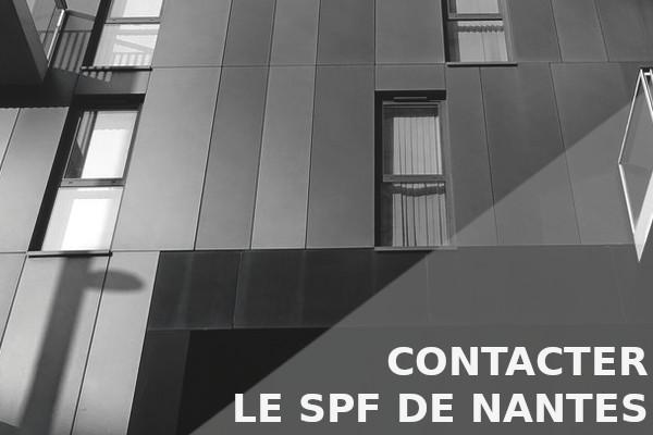 contacter spf nantes