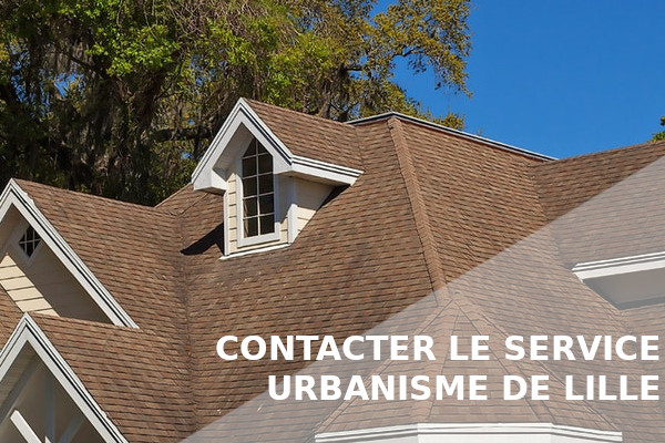 urbanisme lille