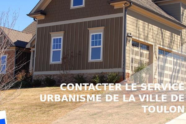 urbanisme toulon